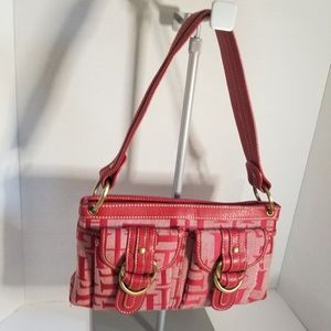 Tommy Hilfiger hobo handbag